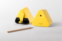 Pencil Sharpener [Sumo] | Complete list of the winners | Good Design Award