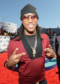 Future Rapper | more new music from future the atl rapper is set to re release his ...