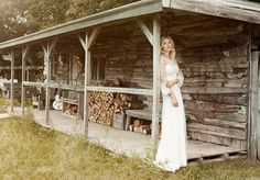 Jenny Packham reveals 2017 Bridal Collection campaign | weddingsite.co.uk