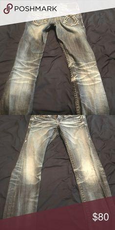 Gorgeous Big Star skinny jeans!  Worn 2x!! Big Star skinny jeans worn 2x! Big Star Jeans Skinny