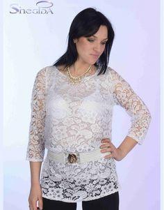 Блуза ШЕГИДА