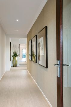 House Design: Montague - Porter Davis Homes (Ideas for our entryway)