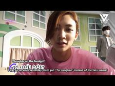 [Engsub] 150618 OBS Idol 24 Hours - Seventeen by Like17Subs