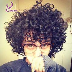 7A Unprocessed brazilian kinky curly virgin hair lace front short wigs #1b glueless full lace human hair wigs http://www.aliexpress.com/item/7A-Unprocessed-brazilian-kinky-curly-virgin-hair-lace-front-short-wigs-1b-glueless-full-lace-human/32521967969.html?spm=0.0.0.0.8106N7