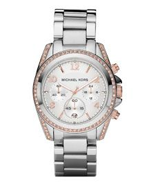 obsessed with michael kors watches