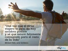 #viajes #viajeros #citas #voyhoy