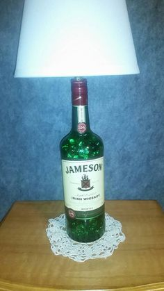 Check out this item in my Etsy shop https://www.etsy.com/listing/286821295/jameson-lamp-with-lampshade