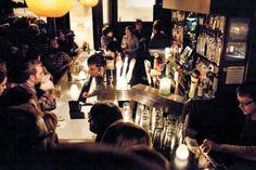 Danny's Tavern, Bucktown - Chicago