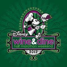 2012 Wine & Dine Half Marathon