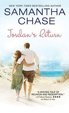 Jordan's Return by S