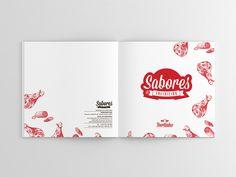 Catálogo: Sabores do Freixieiro on Behance