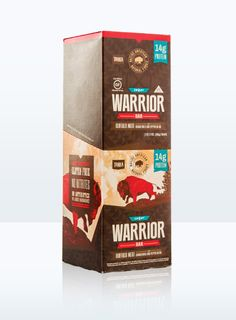 Get Yours @  https://www.onnit.com/?a_aid=K2ATD (BOX OF 12) $49.95 Onnit is proud to partner with Native American Natural Foods, makers of the original Tanka Bar, to create The Warrior Bar, a delicious Buffalo meat bar with 14 grams of protein based on a recipe that has fueled the Lokota Sioux Warriors for centuries.