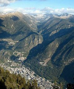 Andorra-- one of my favorite places <3