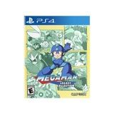 Mega Man Legacy Collection - PRE-Owned - PlayStation 4, PREOWNED