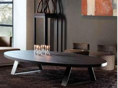 Trevise coffee table by PH collection