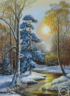 Wintercolours