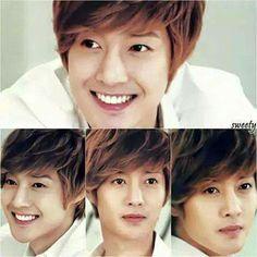 Kim Hyun Joong 김현중 ♡ Kpop ♡ Kdrama ♡ smile ♡ aw :)
