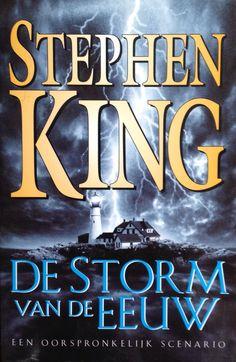 Stephen King: de storm van de eeuw