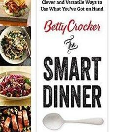 Not my mothers kitchen rediscovering italian american cooking betty crocker the smart dinner pdf forumfinder Choice Image