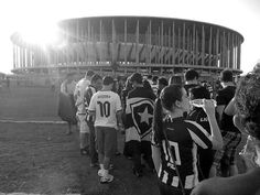 Botafogo Glorioso By Beto Machado