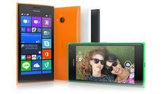 Nokia announces its selfie focus smartphones Lumia 730 Dual SIM and Lumia 735 in IFA Berlin Both smartphones sports front facing camera Windows Phone, Windows 10, Microsoft Lumia, Selfies, Samsung, Ifa Berlin, Iphone 6, Tablet Android, Verizon Wireless