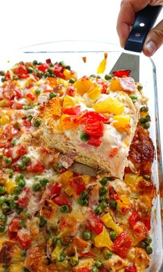 Best Appetizer Recipes, Best Appetizers, Open Faced Sandwich, Polish Recipes, Hawaiian Pizza, Vegetable Pizza, Quiche, Cake Recipes, Stuffed Mushrooms