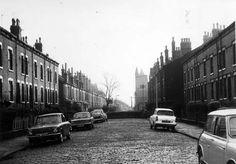 Winfield Place, from Devon Road