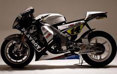 HONDA RC212V 800cc 2010