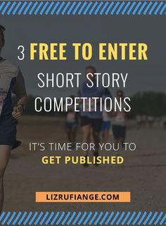 One way to get your writing out there is to submit it to short story competitions. Most writing competitions have entry  fees. Click through to find out what to do if you have writing ready for submitting, but don't want to dole out cash. via @lizrufiange