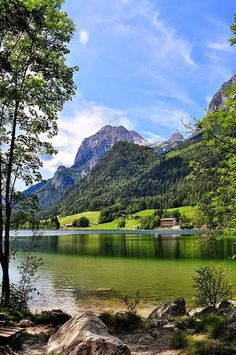 In lovely Bavaria, Germany.