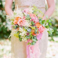 cool 82 Romantic Summer Bouquet Bridal Ideas  https://viscawedding.com/2017/08/08/82-romantic-summer-bouquet-bridal-ideas/