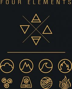 four elements icons flat geometric shapes sketch The Effective Pictures We Offer You About Graphic Design huisstijl A quality picture can tell you many things. You can find the most beautiful pictures Four Elements Tattoo, 4 Elements, Elements Of Nature, Design Elements, Element Tattoo, Geometric Logo, Geometric Shapes, Geometric Symbols, Minimalist Tattoo Meaning