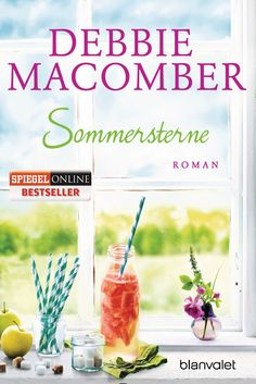 Buy Sommersterne: Roman by Debbie Macomber, Nina Bader and Read this Book on Kobo's Free Apps. Discover Kobo's Vast Collection of Ebooks and Audiobooks Today - Over 4 Million Titles! Debbie Macomber, Historical Romance, Historical Fiction, Good Books, Books To Read, World Of Books, Diana Gabaldon, Hallmark Movies, Book Boyfriends