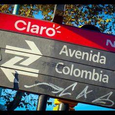 #colombia #buenosaires - @lilianamoreno_ | Webstagram