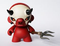 Munny Gallery | give munny dolls a try created using 4 munny dolls super sculpey ...