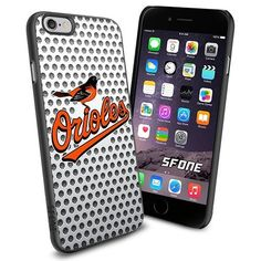 Baltimore Orioles MLB Whitenet Logo WADE6377 Baseball iPhone 6 4.7 inch Case Protection Black Rubber Cover Protector WADE CASE http://www.amazon.com/dp/B013Z5XEUE/ref=cm_sw_r_pi_dp_KiMDwb02CA2VY