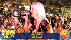"""Mia Julia mit """"""""Oh Baby"""""""" beim Mallorca Opening 2015 im Bierkönig. Mallotze Hits 2015: http://mallorcahitstv.de/mallotze-hits/ http://mallorcahitstv.de/2015/06/mia-julia-oh-baby-mallorca-2015/"""