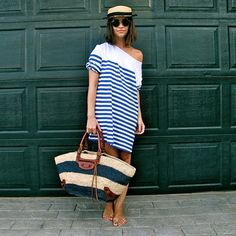 Easy Beach Look - Click for More...