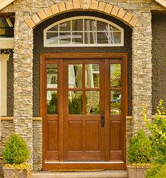 Design #0002 Double Entry Doors, Single Doors, Custom Wood Doors, Door Trims, Red Oak, Exterior Doors, Wood Species, Rustic Style, Gazebo