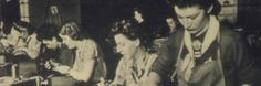 World War II: Women on the Home Front