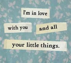 Little Things by One Direction #lyrics #littlethings #onedirection #song