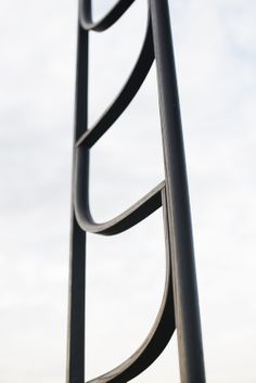 ladder - charlie styrbjörn nilsson - gebrüder thonet vienna - 2014 - detail