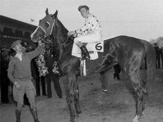 Historique des courses (court survol) et de la Triple Couronne américaine E4aa2bf62f8a4584b3670f585c304e56