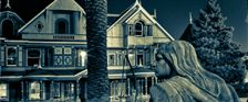 Winchester Mystery House, One of the Best places in San Jose, world Famous! Haunted Places, Abandoned Places, Oh The Places You'll Go, Places To Visit, Silverthorne Colorado, Winchester Mystery House, Famous Castles, Vacation Destinations, Around The Worlds