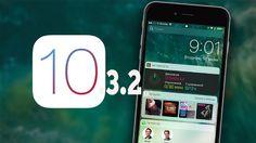 Jailbreak iOS 10.3.2 With Pangu iOS 10 Jailbreak For iPhone/iPad iOS 10 ...
