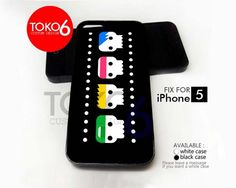 AJ 4172 5sos hungry game - iPhone 5 Case | toko6 - Accessories on ArtFire