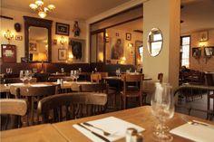 Six New Paris Restaurants to Visit During Maison & Objet : Architectural Digest