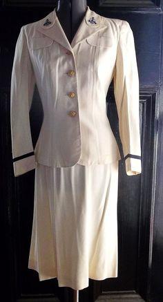 Buy us navy dress white uniform skirt