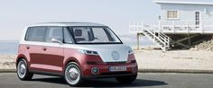 Would you buy an electric VW microbus?  http://bit.ly/1a9gUVO