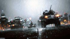 Battlefield 4 HD Gaming Wallpaper[1920x1080]